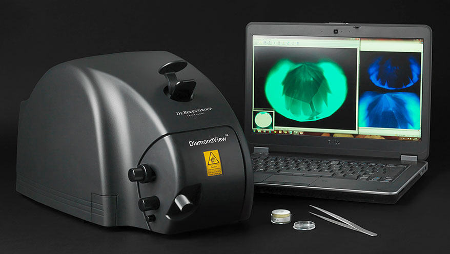 JA National Convention to Feature Diamond Detection Lab