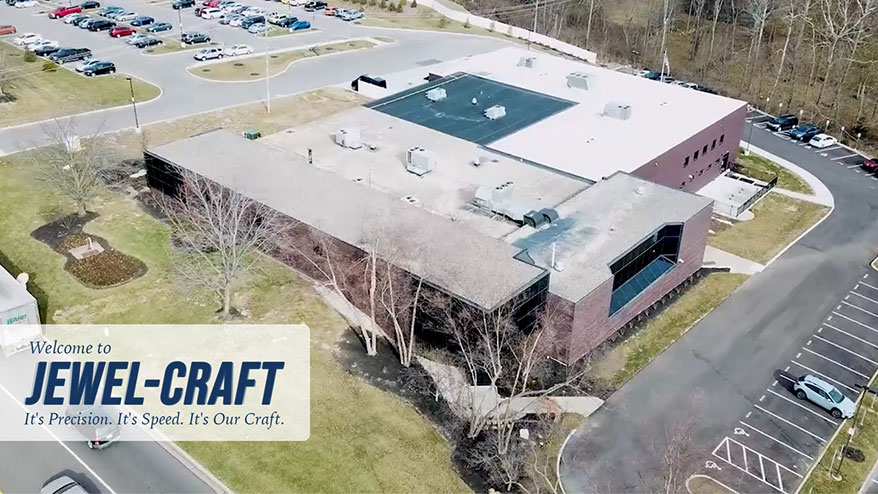 Jewel-Craft Nearly Doubles Its Space