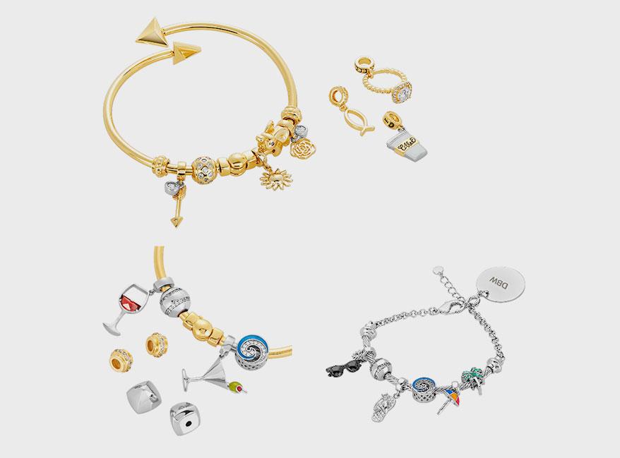 IJDI Announces Launch of DBW Jewelry – Design, Build, Wear
