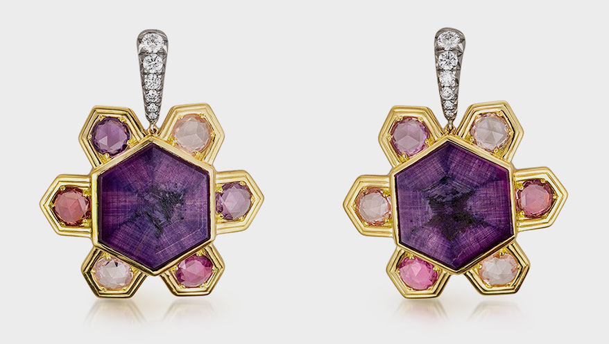 From Multiple Piercings to Statement Pieces, Here Are The Latest Earring Styles
