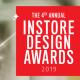INSTORE Design Awards Retailers' Choice Awards – 2019 Winners