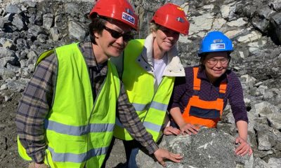 Greenland Ruby Welcomes New U.S. Greenlandic Diplomat to Its Mine
