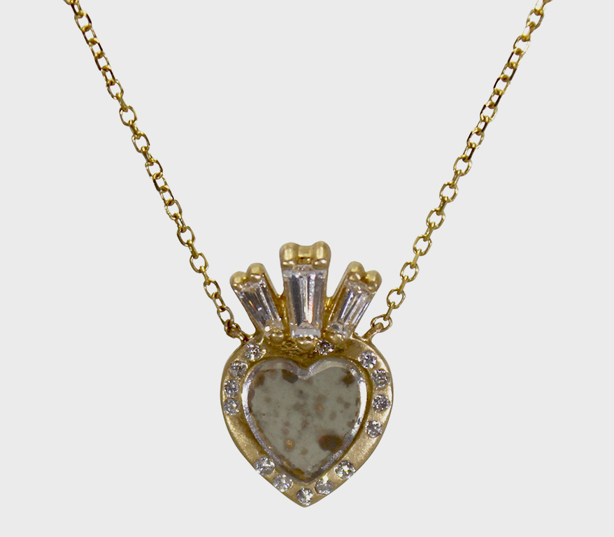 Vegas Must-Haves #6: Modern-Day Jewelry Where the Past Has a Presence