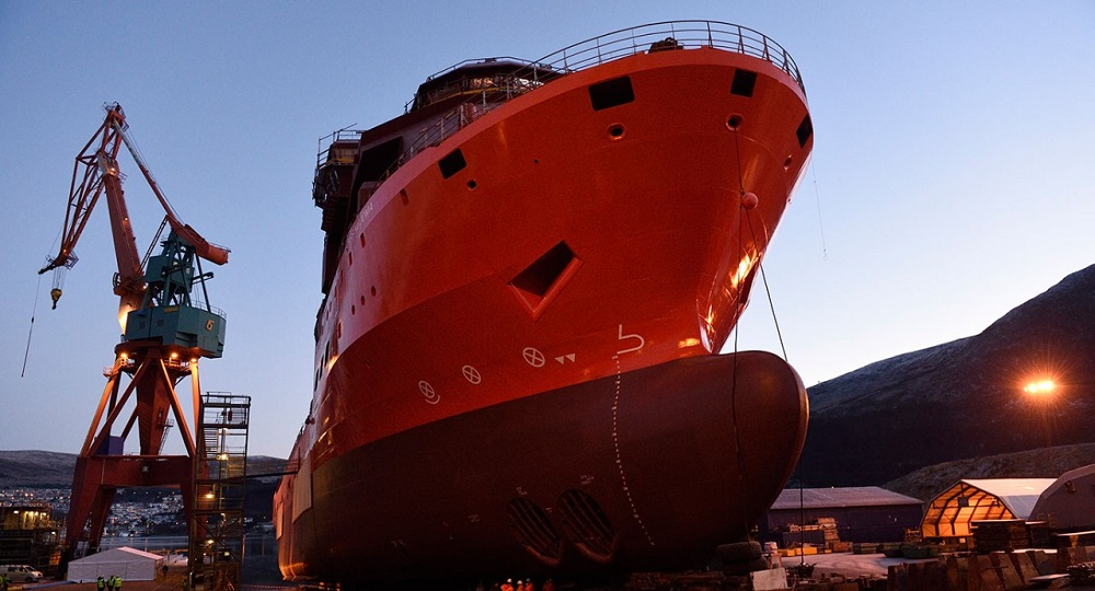 De Beers Plans $468M Diamond-Recovery Ship