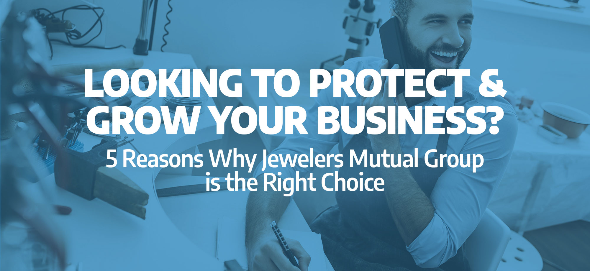 Looking to Protect & Grow Your Business?