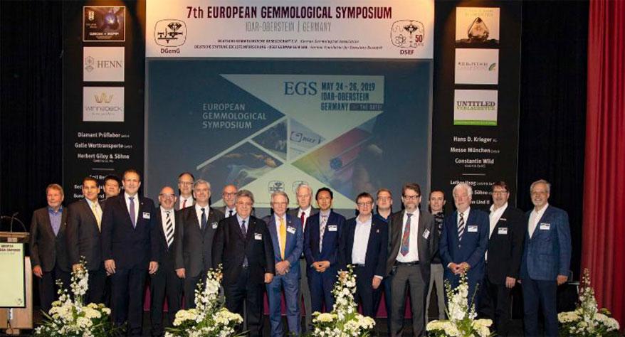CIBJO 7th European Gemological Symposium Concludes