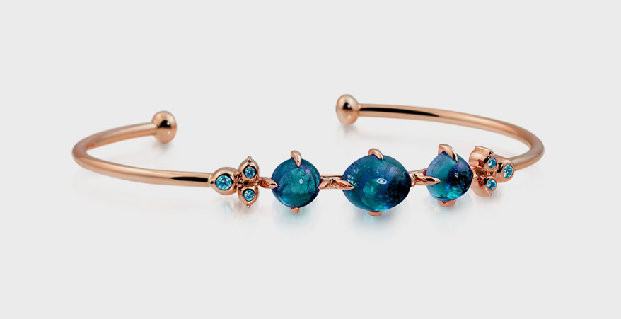 Here Are 4 Jewelry Trends You Must Not Miss at the Vegas Shows