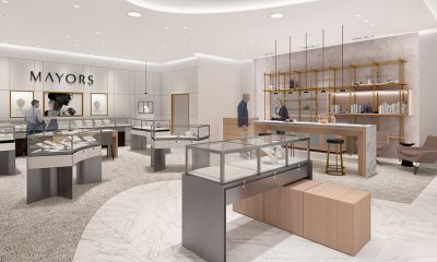 Florida-Based Mayors Jewelers Seeks Connection With Young Luxury Shoppers