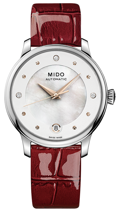5 Fab Watches to Stock (and Sell!) for Mother's Day
