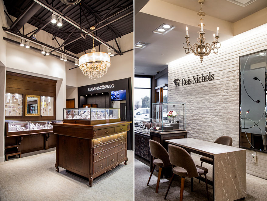 Century-Old Store Embraces Change With Futuristic Features