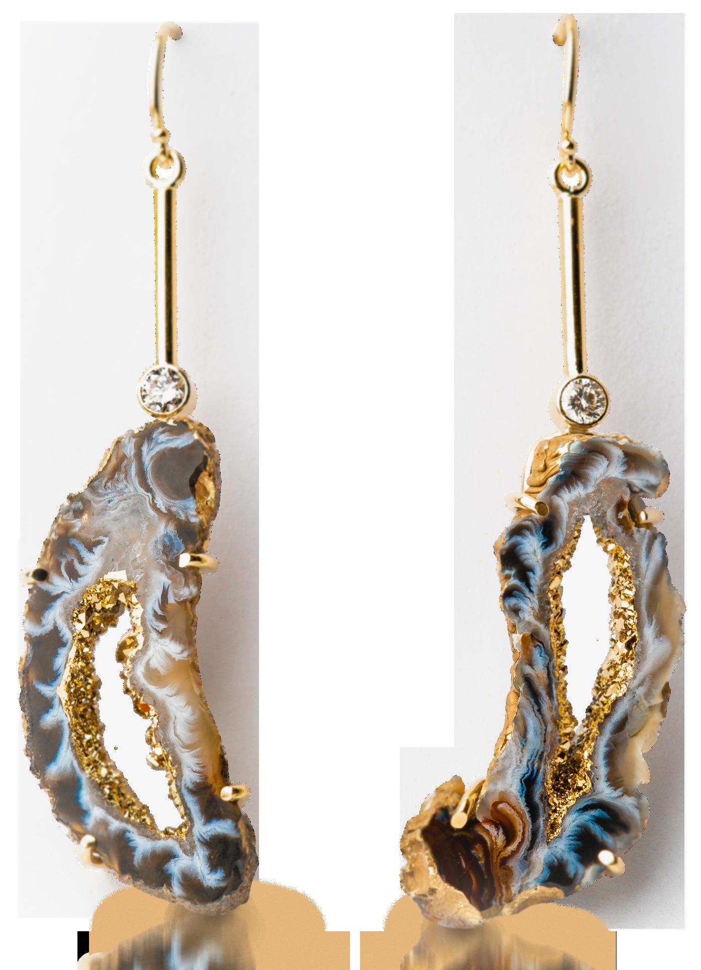 Best Earrings (Under $5,000) – 2019 Winners
