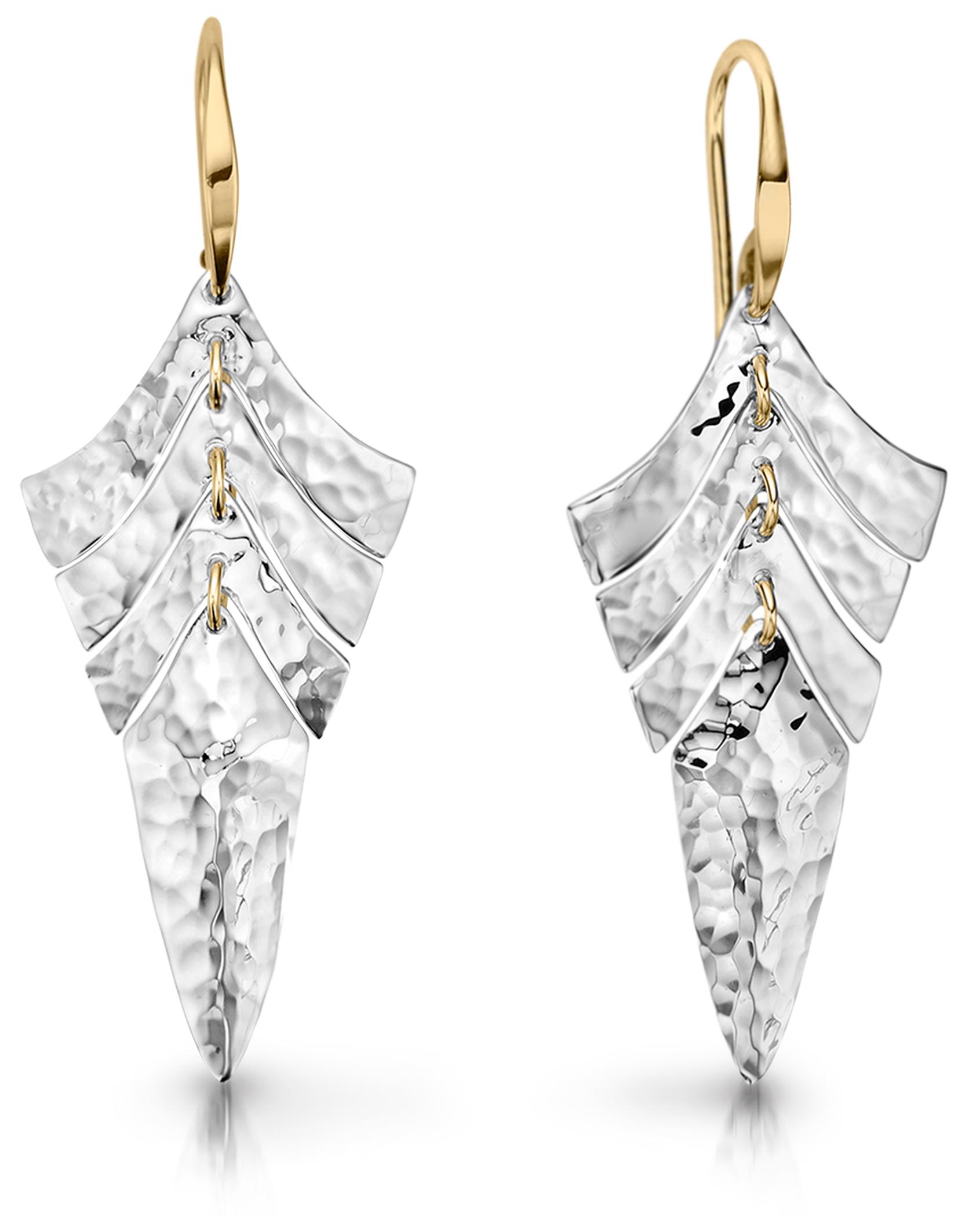 Best Silver Jewelry (Under $1,000) – 2019 Winners
