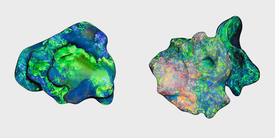 John Ford Introduces Exclusive Mine Opal Portfolio