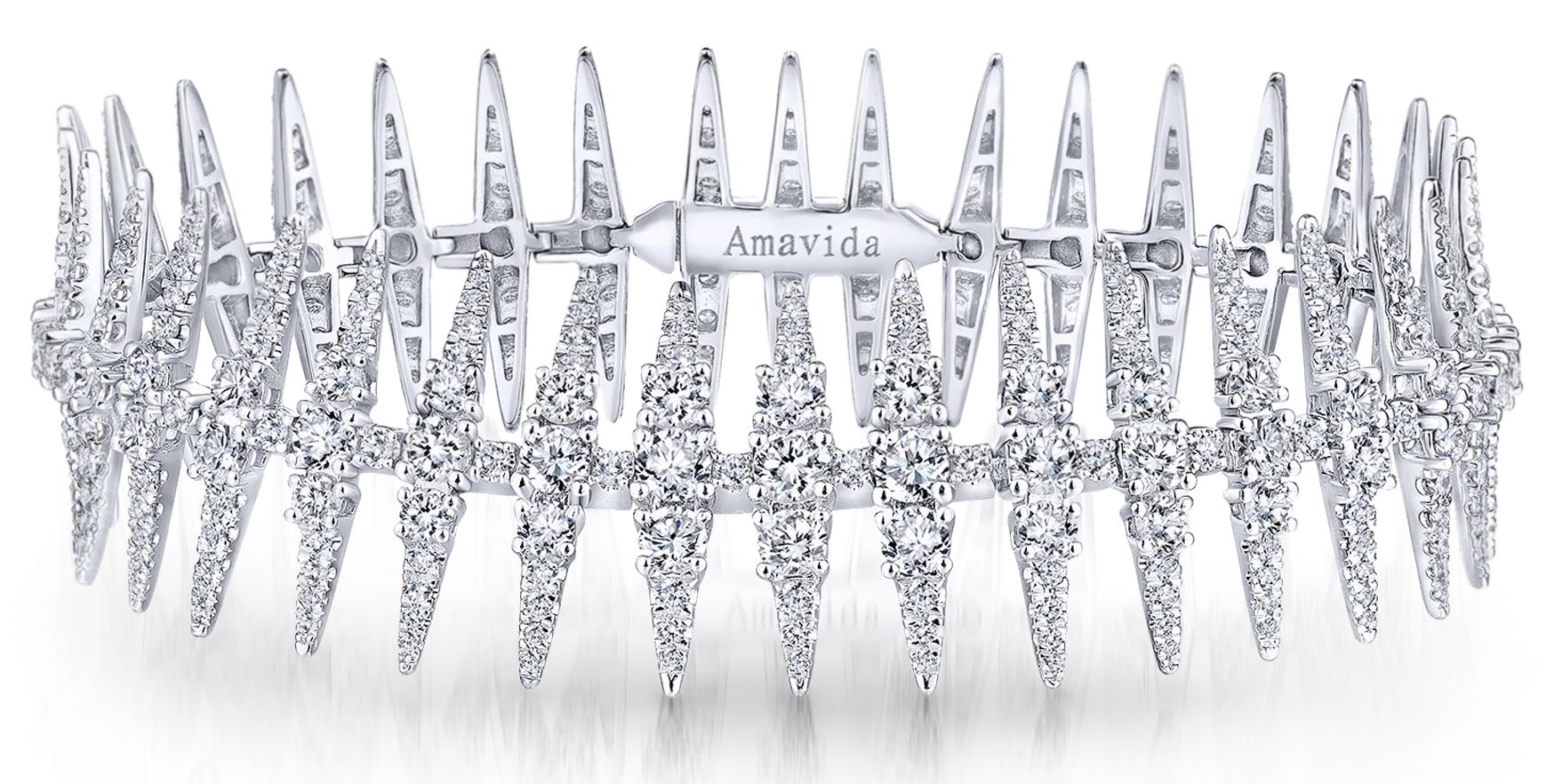 Best Diamond Jewelry (Over $10,000) – 2019 winner