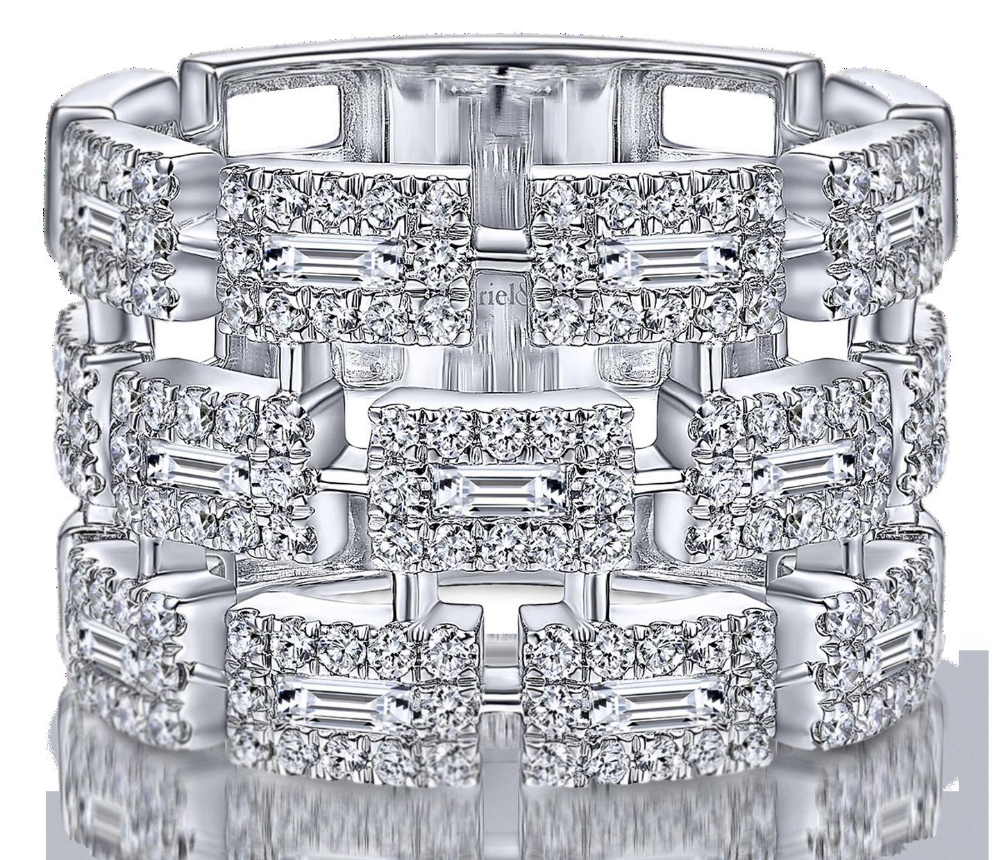 Best Ring (Under $5,000) – 2019 Winners