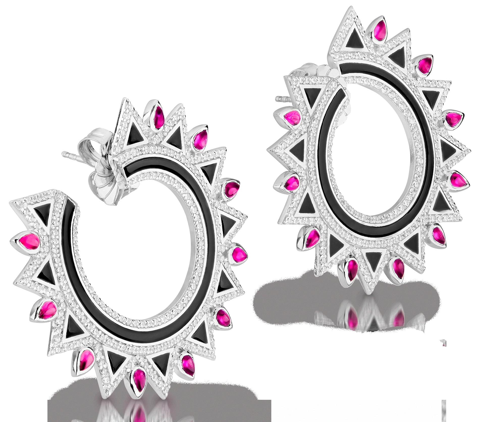 Best Earrings (Over $5,000) – 2019 Winners