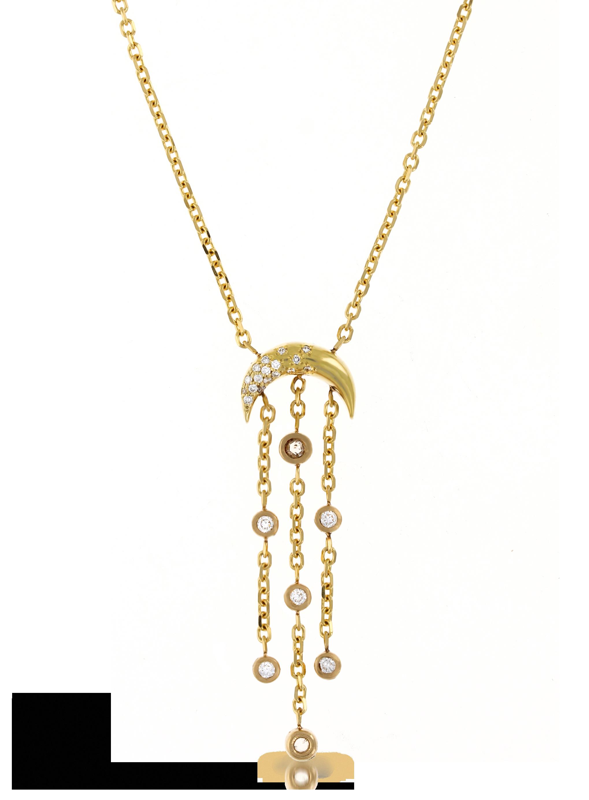 Best Necklace (Under $5,000) – 2019 Winners
