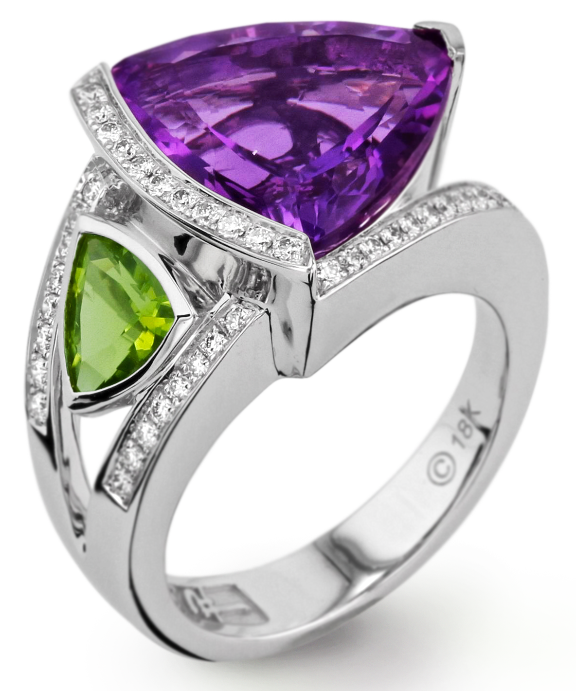 Best Ring Over ($5,000) – 2019 Winners