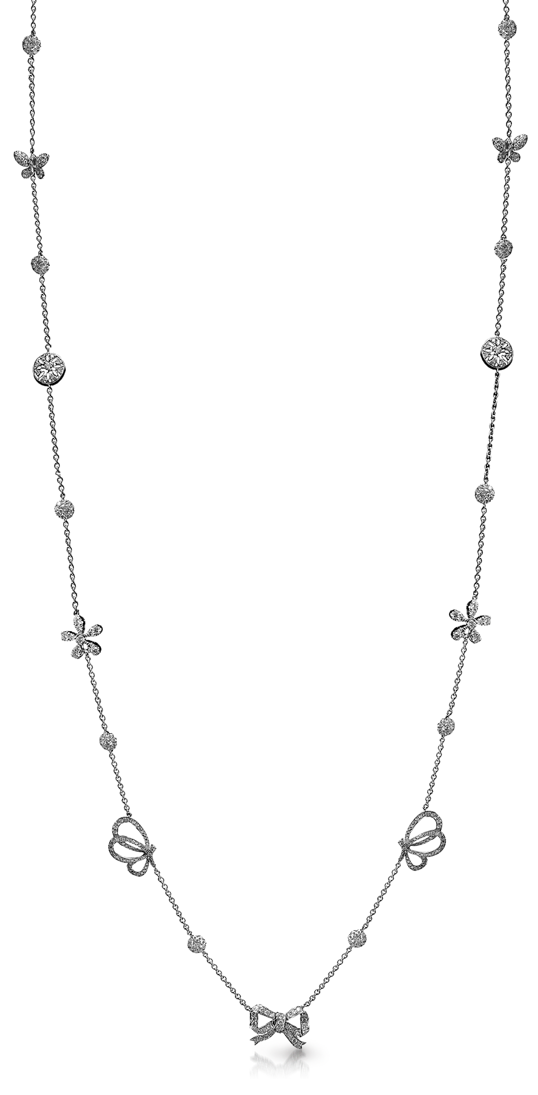 Best Necklace (Over $5,000) – 2019 Winners