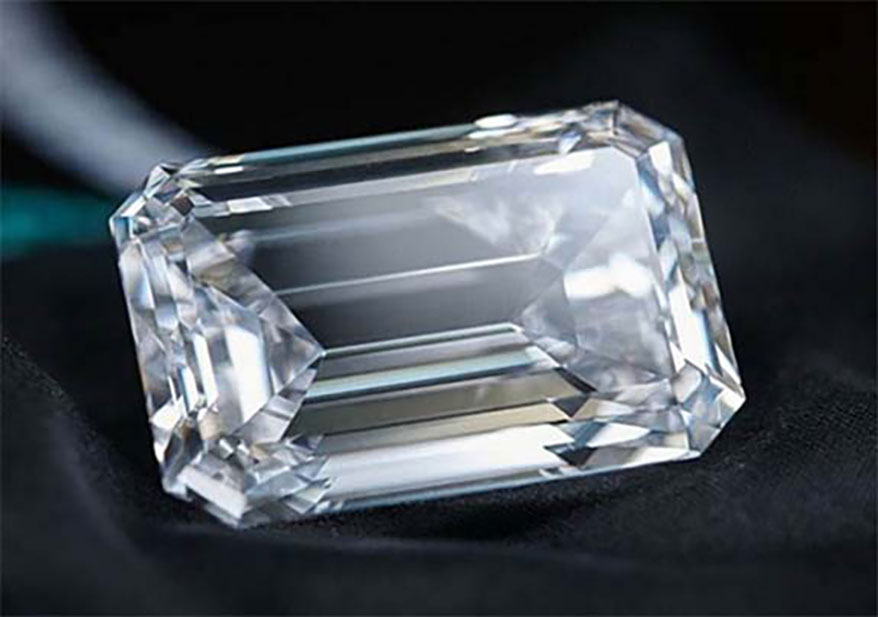 Diamond Company Is Close to Finding 'Mother Lode,' Chairman Says