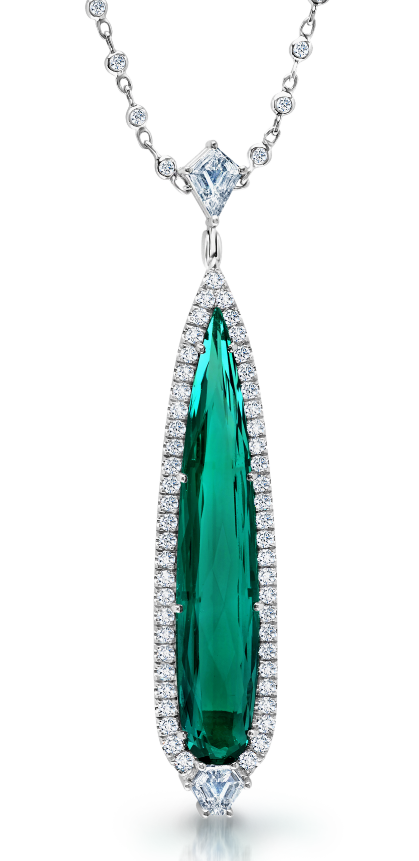 Best Colored Stone Jewelry (Over $10,000) – 2019 winner