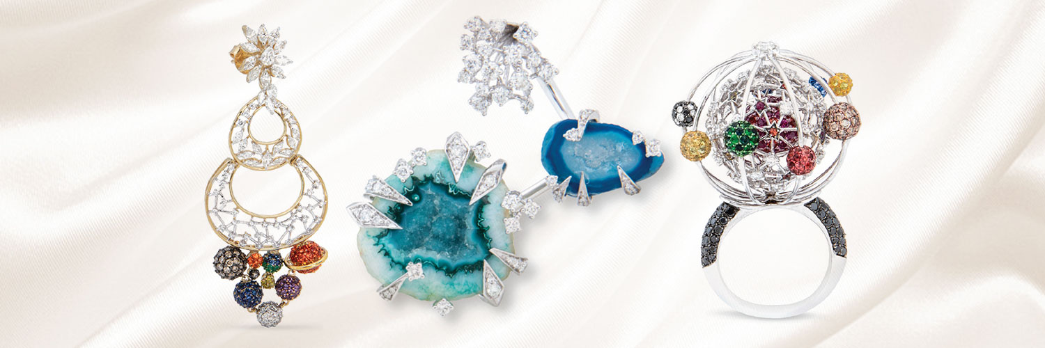 The Creative Charisma of Indian Gems and Jewelry