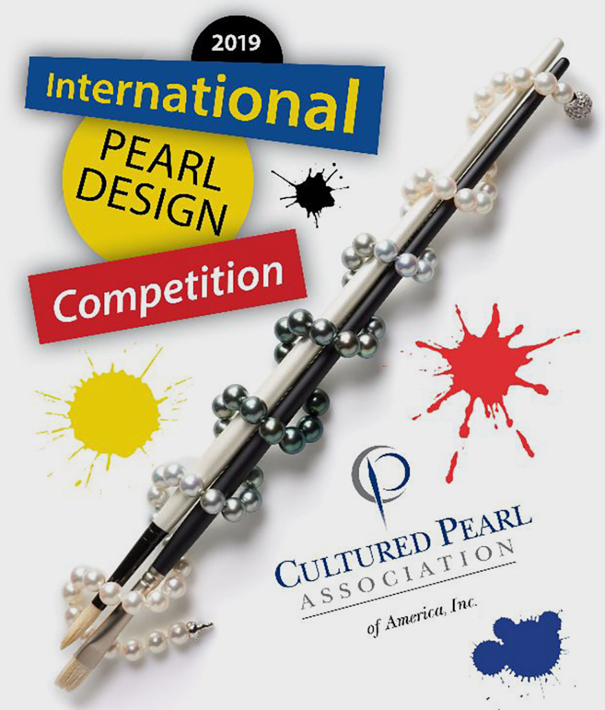 CPAA Kicks Off 10th International Pearl Design Competition with a Retail Initiative