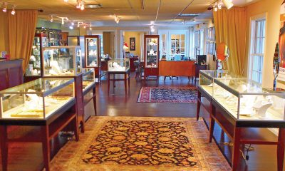 Ohio Jeweler Only Wants to Make You Comfortable