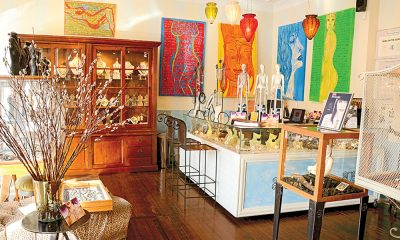 Jewelry Designer Builds His Ultimate Destination Store on Long Island's Gold Coast
