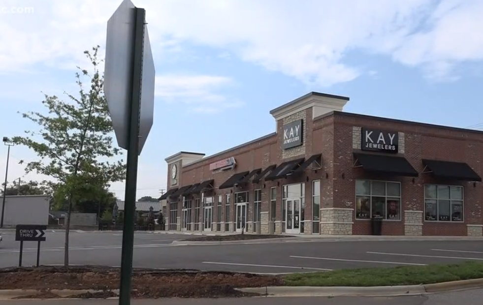 Signet Kay Jewelers store