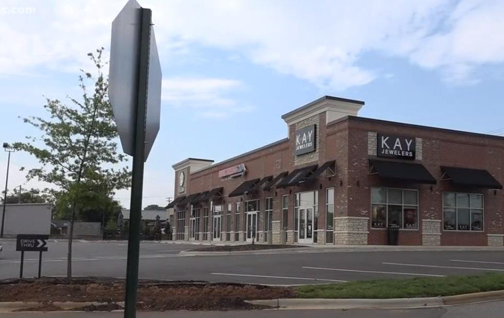 Signet Kay Jewelers