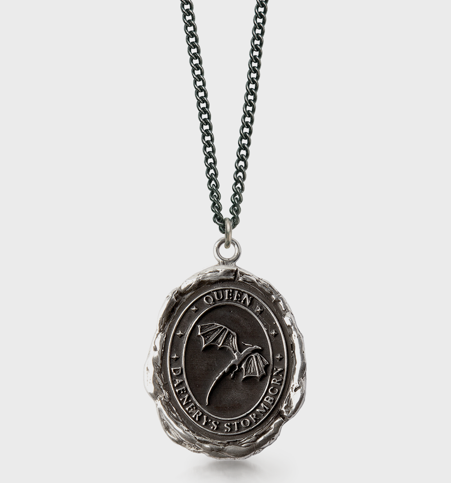 Game Of Thrones Talismans, Golden Circles and More New Collections