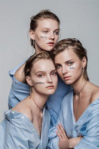 Lark & Berry Unveils the Brands First Global Campaign Celebrating One Year in Business