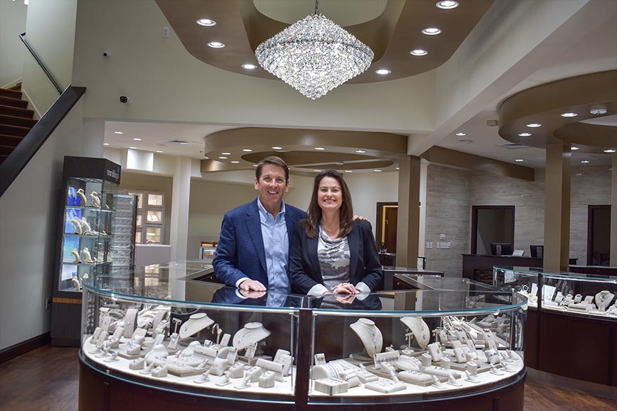 These Ocean City Jewelers Bury Treasure in the Sand