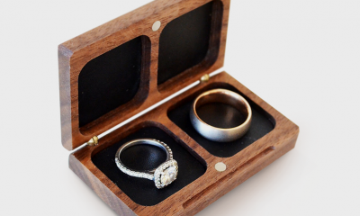 New Color Grading Device, A Handmade Jewelry Dish and More Jewelry Pro Gear for July