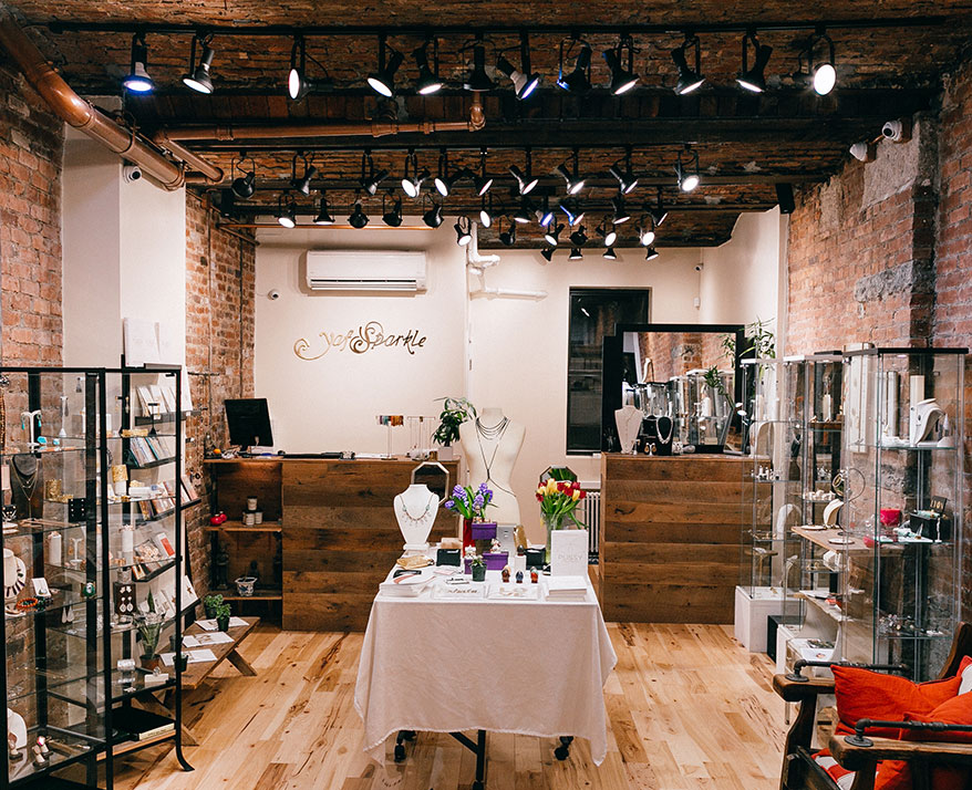 Here Are This Year's America's Coolest Store Honorable Mentions