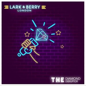 Lark & Berry Launches Podcast