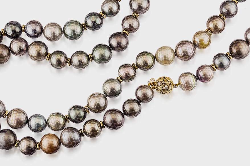 From Madly Creative to Modern Classics, Here Is the Latest in Pearl Jewelry