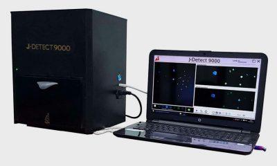 New Lab-Grown Diamond Identification Technology from DRC Techno