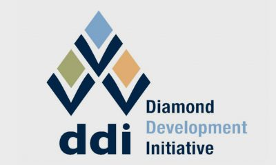 Diamond Development Initiative Appoints New Executive Director