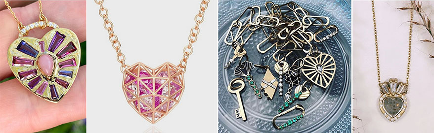 I Thought I'd Seen All the Jewelry I Needed for This Year … But I Was So Wrong