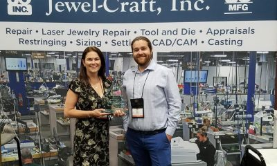 """Jewel-Craft Announces RJO Award for """"Vendor of the Year"""""""