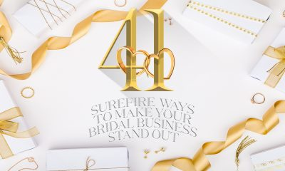 41 Surefire Ways to Make Your Bridal Business Stand Out