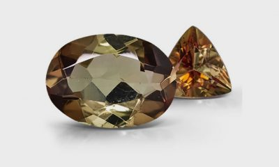 """""""Poor Man's Alexandrite"""" They Call Me, But I Am Rich In History And Beauty"""