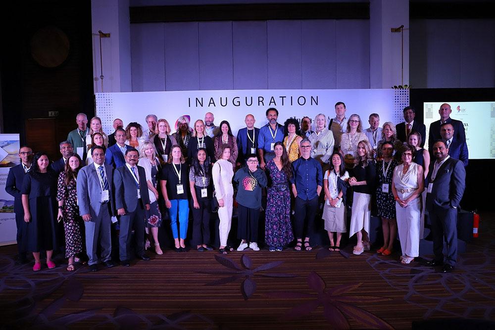GJEPC Organizes First India-USA Jewelry Buyer-Seller Meet