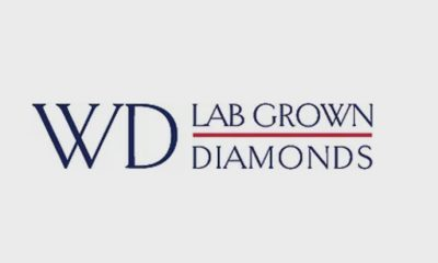 WD Lab Grown Diamonds Names Sue Rechner as CEO