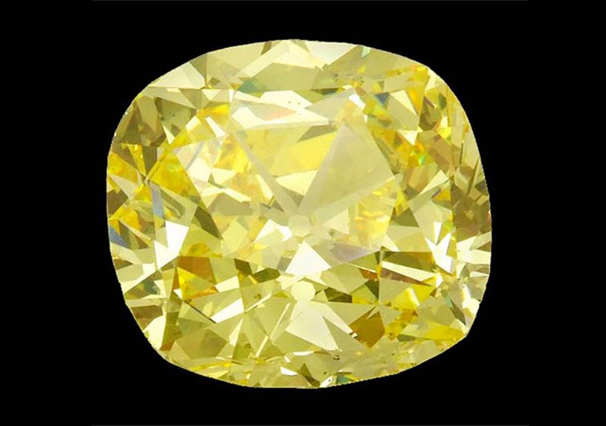 Artist Will Make $2M Diamond Disappear Into a 'Flat Black