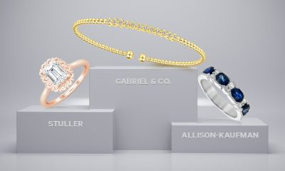 The Big Survey 2019: Top Jewelry Brands Revealed