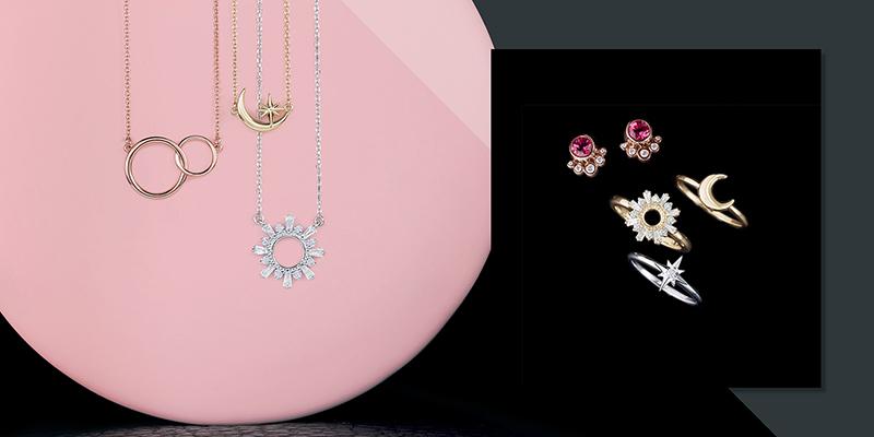 It's The Jewelry Women Want