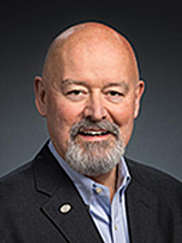 David Sexton of Jewelers Mutual Group Retires